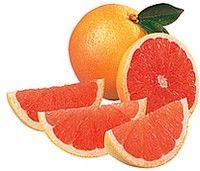 Grepfrutul, benefic in tratarea diabetului de tip 2