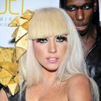 Lady Gaga la Madame Tussauds