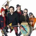 Trupa Zdob şi Zdub pregăteşte un nou album