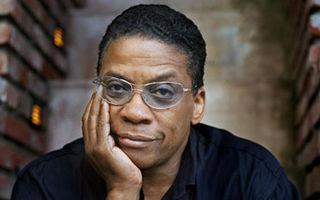 Herbie Hancock, la Bucureşti