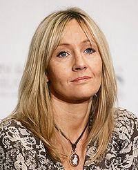 J.K. Rowling a donat 10 milioane de lire unei clinici