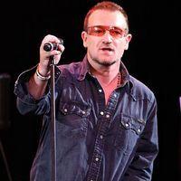 """Tony Blair: """"Bono ar fi putut fi un preşedinte sau un premier excelent"""""""