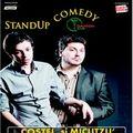 Marţi - stand up comedy şi festivaluri