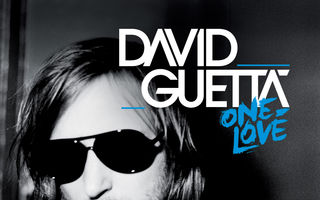 David Guetta vine la Bucureşti