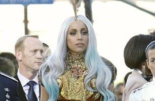 Lady Gaga, marea câştigătoare a MTV Video Music Awards 2010