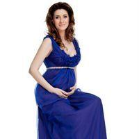 Iuliana Tudor este însărcinată