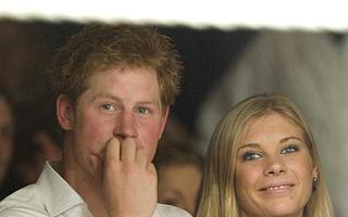 Prinţul Harry s-a despărţit de iubită