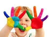 """""""Creezi sau Donezi"""", pentru copiii cu nevoie speciale"""