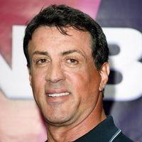 Sylvester Stallone, cel mai bun actor din filmele de acţiune