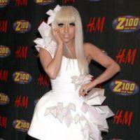 Lady Gaga, a şaptea femeie de pe Glob...