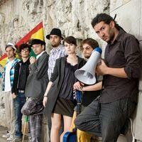 Trupa El Negro lansează un nou album