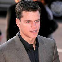 Matt Damon va avea o fetiţă
