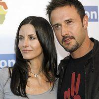 Courteney Cox şi David Arquette s-au despărţit după 11 ani de căsnicie
