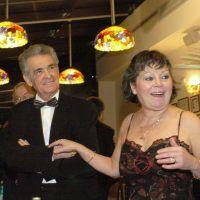 Iurie Darie şi Anca Pandrea au şocat România