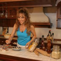 Florentina Opriş dă sfaturi de nutriţie
