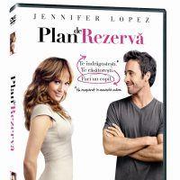 """Mămica sexy, Jennifer Lopez, în """"Plan de rezervă"""""""