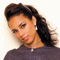 Alicia Keys, mamă de băieţel