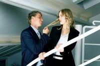 Hărţuirea la serviciu: 17% dintre femei au atacuri de panică