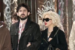 Christina Aguilera şi-a părăsit soţul pentru că era prea urât