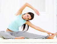 5 exerciţii fizice pentru un slăbit rapid