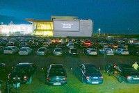 Băneasa Drive In Cinema se închide pe 24 octombrie
