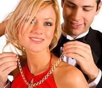 7 metode ca să agăţi un tip plin de bani