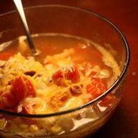 Supă mexicană