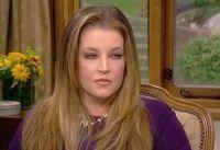 """Lisa Marie Presley: """"Michael mă întreba când o să moară"""""""