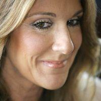Celine Dion a născut gemeni
