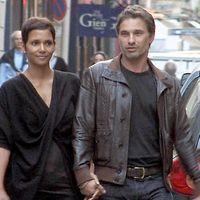 Un nou cuplu la Hollywood - Halle Berry şi Olivier Martinez
