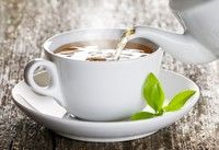 Ceaiul verde: 5 indicaţii terapeutice