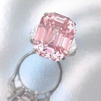 Ce ai face cu un diamant de 27 de milioane de dolari?