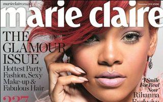 Rihanna vorbeşte despre relaţia violentă cu Chris Brown