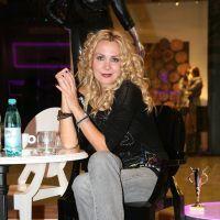 Încurajaţi de Dana Săvuică, jurnaliştii au fost vrăjitori pentru o zi la Băneasa Shopping City