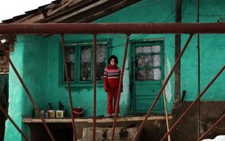 O româncă de 18 ani a câştigat concursul de fotografie organizat de UNICEF