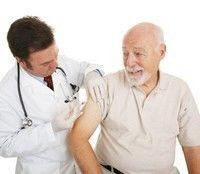 A început campania de vaccinare antigripală