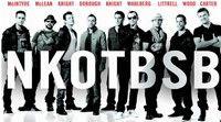New Kids on the Block şi Backstreet Boys au turneu comun