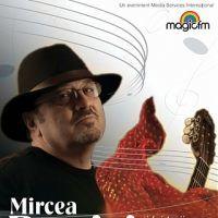 Mircea Baniciu şi Delia Matache, concerte miercuri