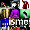 """""""ISME, să înţelegem moda"""", lansare la Gaudeamus"""