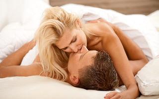 Sexul de dimineaţă: un mod exploziv de a începe ziua