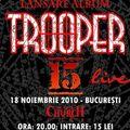 Joi mergem la concert Trooper