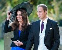 Prinţul Williiam şi Kate Middleton, veri?