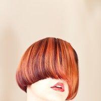 Permanent pentru păr întins