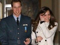 """29 aprilie 2011, William şi Kate vor spune """"DA"""""""