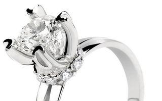 Cel mai frumos cadou: un inel de logodnă
