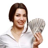 De ce îţi plac bărbaţii cu bani?