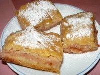 Plăcintă de post cu gutui
