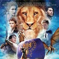 Cronicile din Narnia: călătorie pe mare cu zori de zi