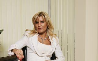 Elena Udrea: de la divă sexy la politician serios