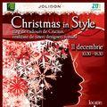Designerii iti dau intalnire la Christmas in Style